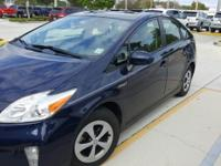 Check out this gently-used 2012 Toyota Prius v we