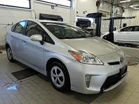 Here's a great deal on a 2012 Toyota Prius!
