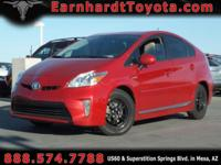 We are excited to offer you this 2012 Toyota Prius Two