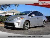 2012 Toyota Prius Two Hybrid, *** 1 FLORIDA OWNER ***