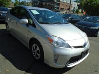 THIS CLEAN AND NICE PRIUS DRIVES TERRIFIC AND IS PRICED