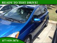 Exterior Color: blue, Body: Wagon, Engine: 1.8L I4 16V