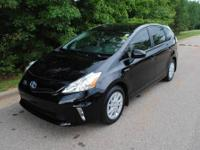 2012 TOYOTA PRIUS V Wagon Our Location is: Chris Leith