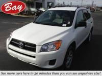 This 2012 Toyota RAV4 is offered to you for sale by Bay