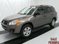 2012 Toyota RAV4 four wheel-drive For