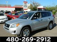Awesome Rav 4 priced to move and in great condition.