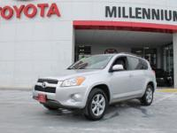 This 2012 Toyota RAV4 4WD is offered to you for sale by