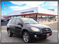 Tried-and-true, this pre-owned 2012 Toyota RAV4 Sport
