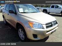 2012 Toyota RAV4 Our Location is: AutoNation Ford North