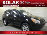 2012 Toyota RAV4 Base4WD, Cloth.Please feel free to ask