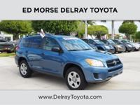 This 2012 Toyota RAV4 is offered to you for sale by Ed