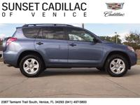 2012 Toyota RAV4. Only Has 5k miles. Just Traded.