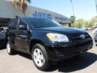 Options:  2012 Toyota Rav4 Fwd 4Dr|Black|Gray|34|000