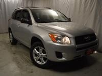 Recent Arrival! 2012 Toyota RAV4 CARFAX One-Owner.