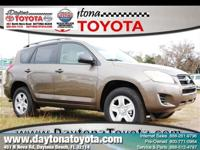 Daytona Toyota has a wide selection of exceptional