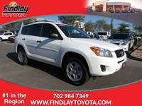 EPA 27 MPG Hwy/19 MPG City! Dealer Certified, CARFAX