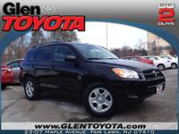 Exterior Color: black, Body: SUV, Engine: Gas I4