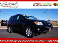 CARFAX 1-Owner, Toyota Certified, GREAT MILES 36,980!