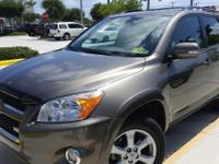 This 2012 Toyota RAV4 Limited is offered to you for