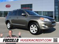 LOCAL TRADE IN, RAV4 Limited, 4D Sport Utility. 28/22