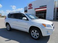 Recent Arrival! 2012 Toyota RAV4 Clean CARFAX. 27/19