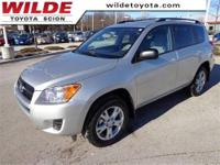 2012 Toyota RAV4 Sport Utility . Our Location is: Wilde