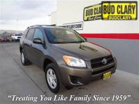 CARFAX 1 owner and buyback guarantee!! Toyota