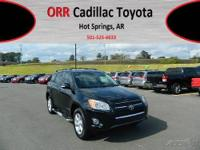 2012 Toyota RAV4 SUV Limited Our Location is: ORR