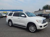Options:  2012 Toyota Sequoia|We Offer Financing For