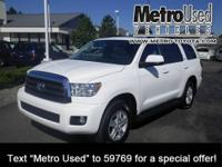 TOYOTA CERTIFIED! 6-Speed Automatic Electronic 4WD