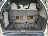 This 2012 Toyota Sienna is Equipped With Standard