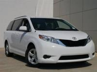 Toyota Certified, Clean, LOW MILES - 8,590! EPA 24 MPG
