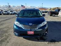 ONLY 45,016 Miles! XLE trim. Moonroof, Navigation,