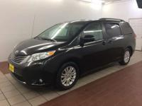 2012 Toyota Sienna XLE AAS For Sale.Features:Front