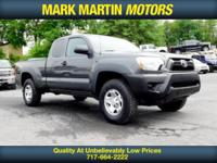 4X4, EXTENDED CAB, 4 CYLINDER, STEEL WHEELS, GO TO