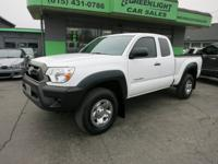 Do you have a new driver interested in a smaller pickup