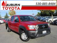 LOW MILEAGE and CRUISE CONTROL. This great 2012 Toyota
