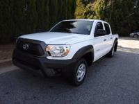 TOYOTA CERTIFIED. AWESOME ECONOMICAL TRUCK. LEGENDARY
