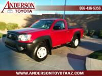 Clean CARFAX.   WHY BUY FROM ANDERSON: All Anderson