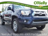 CARFAX 1-Owner, ONLY 14,500 Miles! PreRunner trim. WAS
