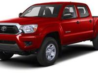 2012 Toyota Tacoma PreRunner For