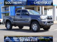 Southern Chevrolet is pumped up to offer this hardy,