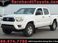 We are happy to offer you this *1-OWNER 2012 TOYOTA