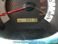 2012 Toyota Tacoma PreRunner 4.0L V6 EFI DOHC 24V Black