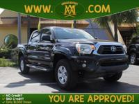 Options:  2012 Toyota Tacoma: There Aren't As Many