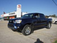 4WD. Crew Cab! Exceptionally Reliable! Don't pay too