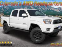 Recent Arrival! Clean CARFAX. 4WD, ABS brakes,