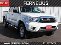 This 2012 Toyota Tacoma  is offered to you for sale by