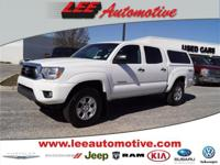 Look no further this 2012 Toyota Tacoma Base V6 (A5)