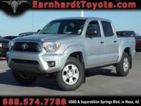 We are thrilled to offer you this 1-OWNER 2012 TOYOTA